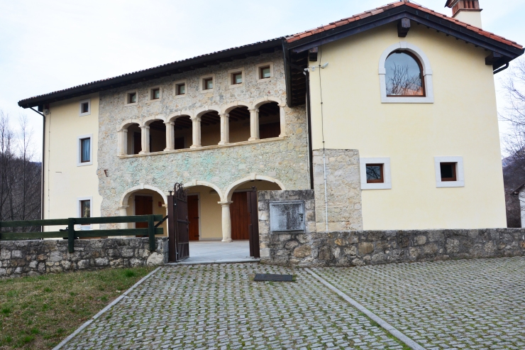 Villa Sulis