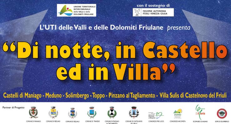 evento uti castello e villa